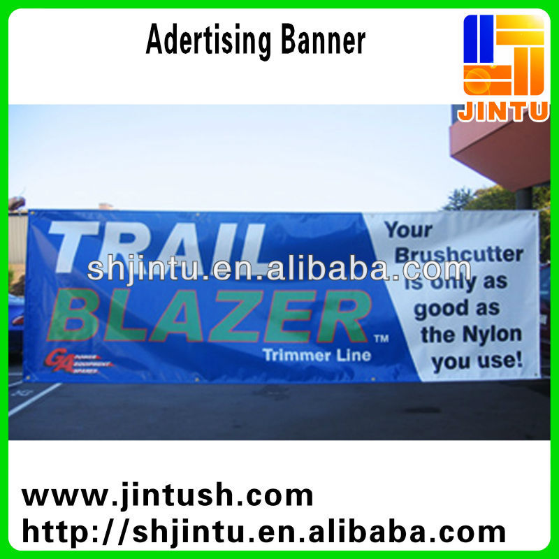 Promotion Outdoor Advertising Inflatable Banner For Sale