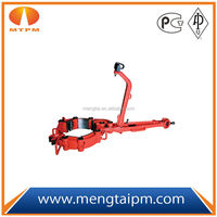 Drilling rig tongs