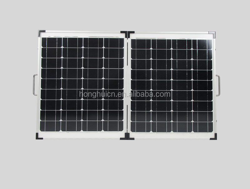 80W/160W/120W/240w Folding Mono/Poly solar panel/foldable/flexible solar panel/solar panel/