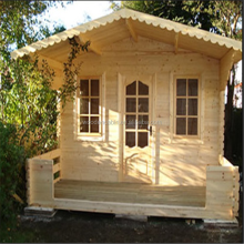 Hot selling!!! Cheap Price wooden cabin house with great price