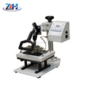 New 15*20cm mini heat press 2D sublimation case printing machine