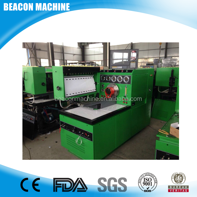 Auto Testing Machine Usage and Electronic Power BC3000 diesel fuel injection pump machinery equipment