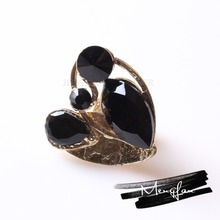 Wholesale Price Factory Customized stretch ring Mom For Gift