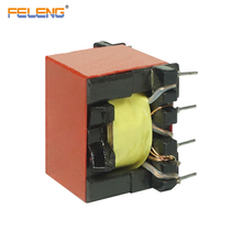 pq coil ferrite core high frequency transformer PQ2620