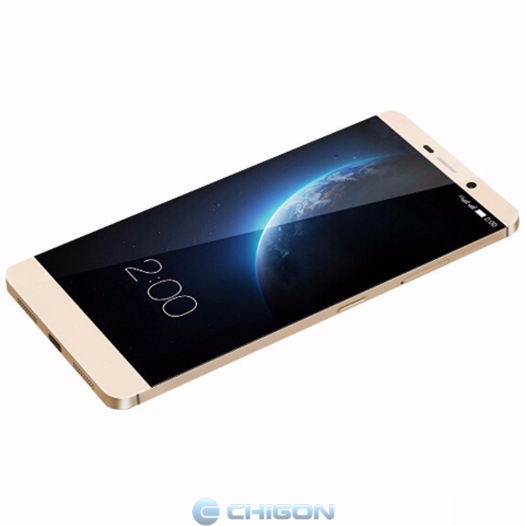 Dropshipping One Year Warranty Letv Le Max 6.33 inch IPS Screen Android 5.0 Octa Core Smart Phone