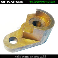 custom small casting iron metal parts