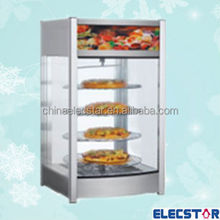 Commercial Pie Warmer Food Display Warmer/Hot Food Display Warmers