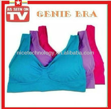 Comfortable Air Bra Colors Genie Bra Malaysia Wholesale price