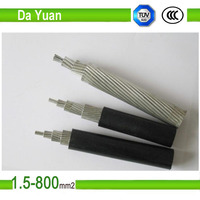 Horlion Top selling high quality professional abc cable DY cable