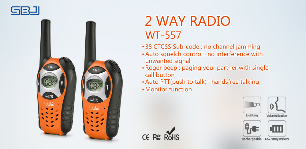 portable two way radios long range outdoor handheld small mini wireless walkie talkie