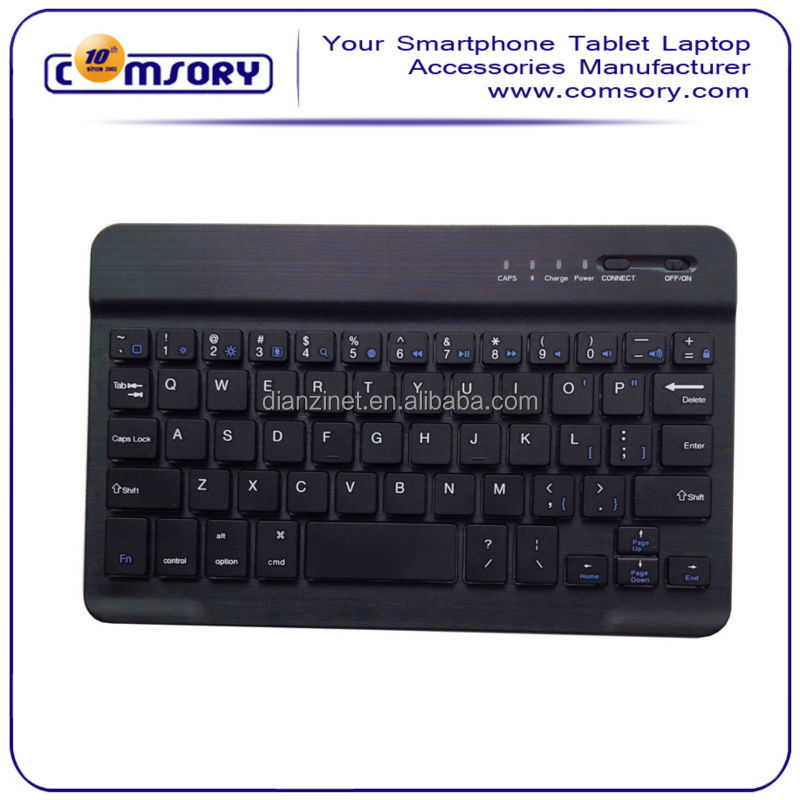 bluetooth keyboard module