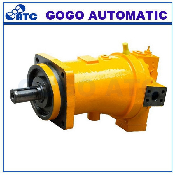 2016 Wholesale High Quality Faster Hydraulic Pump Motor