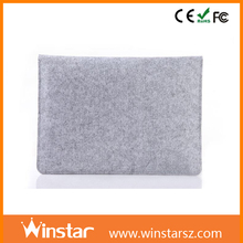 Woolen Felted Knitted Bags For Macbook Pro Laptops I7