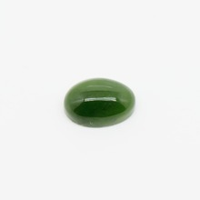 Natural Canada Jade, jade stones for sale, green jade cabochons for jewelry