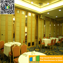 Lightweight Partition Room Dividers Banquet Hall Partition Walls