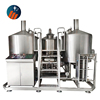 Craft beer brewing equipment beer brewery equipment beer fermenting equipment