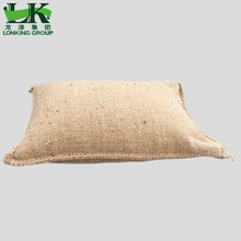 Amazon hot water Absorbent sandbag door barrier for flood control use