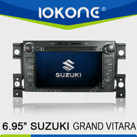Special Car dvd player for SUZUKI GRAND VITARA