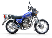 Best selling 125cc motorcycles dirt bike automobile