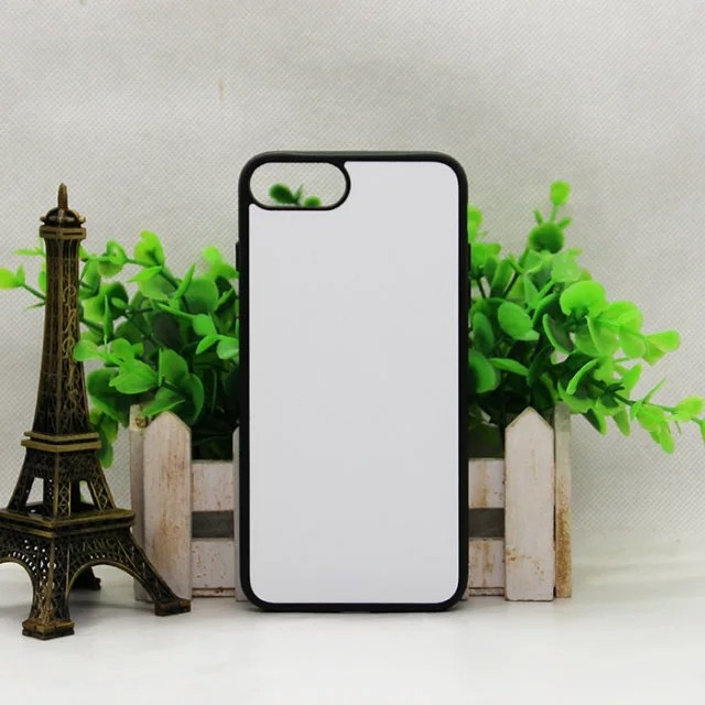 custom TPU blank sublimation case for ip7