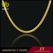 gold jewellery designs necklace and 14k gold plated chain