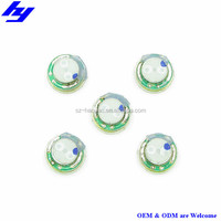 high class 7mm headphone mini dynamic speaker driver