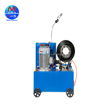 popular supplier Hydraulic hose crimping machine/plate press vulcanizing machine
