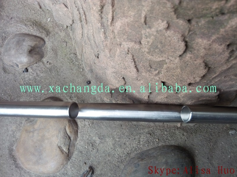 titanium mtb handle bar titanium special shape handle bar titanium customize handle bar