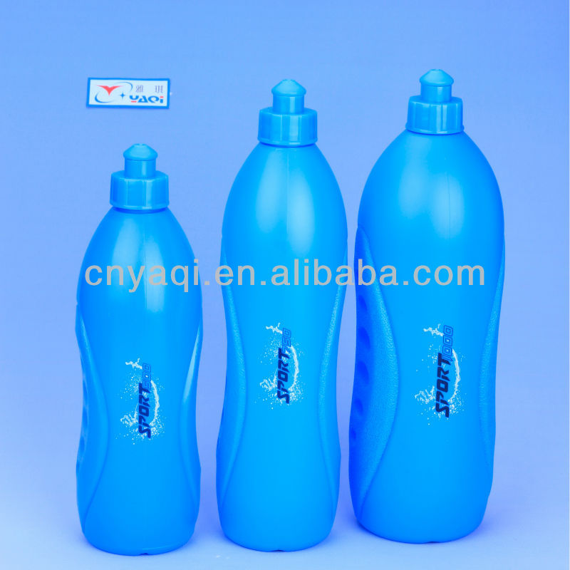 SH201 bpa free sports plastic water bottles for promotion gift,OEM