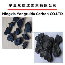 Low sulphur calcined petroleum coke for sale