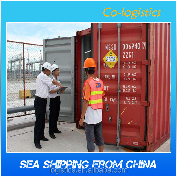 Warehoiuse and consolidate sea freight from China to Batam----Elva skype:colsales35