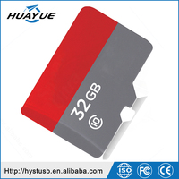 2016 factory wholesale bulk micro 16gb 32gb 64gb 128gb 256gb SD TF memory card cheap price with free adapter