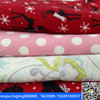 soft handfeel printed cotton and tc wholesale flannel fabric 32*12 20*10