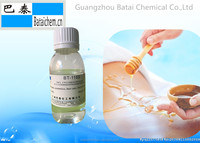 C13-16 Isoparaffin&Dimethicone with strong silk effect in hair end essence oil product