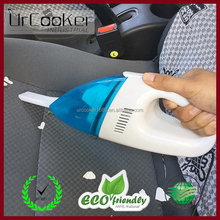 DC 12V Mini Portable Handheld Car Vacuum Cleaner with LED light