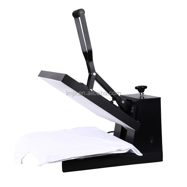 high quality t-shirt vinyl heat press machine,vinyl heat transfer machine,sticker printing heat press machine