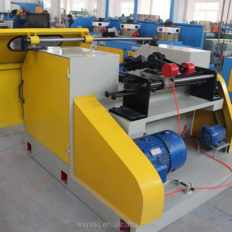Widely used wholesale price spool take-up machine