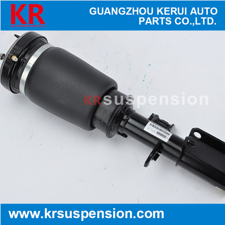 37116757502 Front Right Air Suspension Shock Absorber 37116761444 Airmatic shock absorber