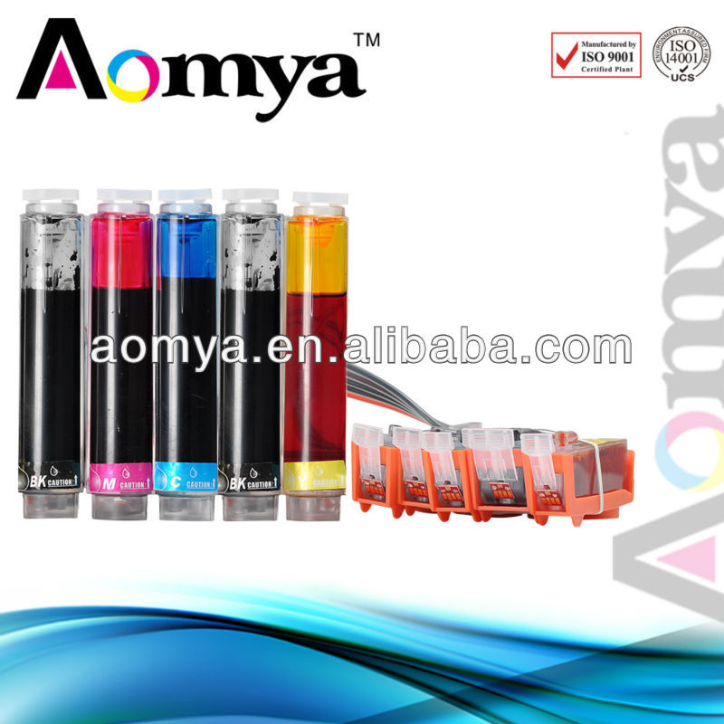 TOP quality ciss ink tank for canon