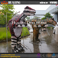 Animatronic Dinosaur Costume Walking Dinosaur Costume For Promotion