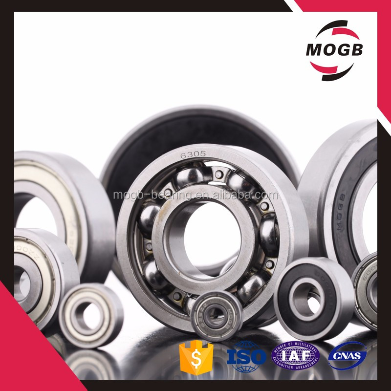6220 2RS deep groove spherical ball bearing