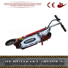 Widely Used Durable Cheap Kids Mini Electric Scooter