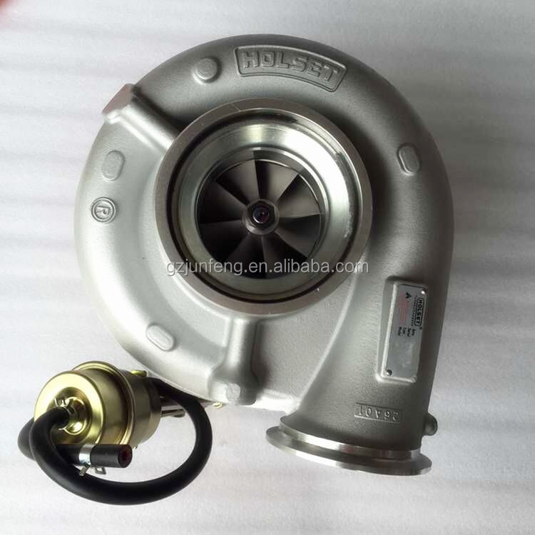 HX60W Turbo 3598762 Turbocharger for Cummins ISX Industrial QSX15 Engine