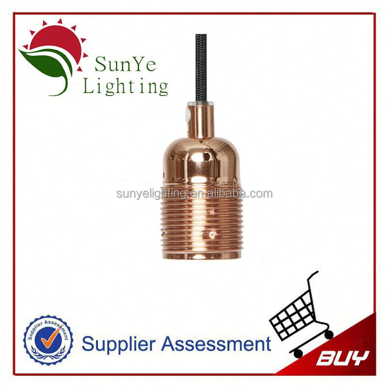 CE, VDE,SAA, RoHS, E27 Light Socket ,Bulb holder,e14 to e27 lamp holder adapter