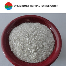 mica for for oil-well drilling