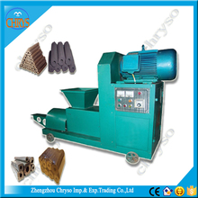 Spark less Economical charcoal making machine bbq charcoal, coconut shell charcoal briquette machine