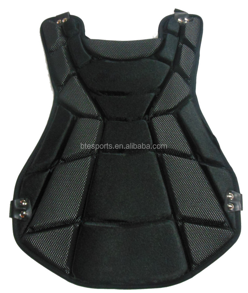 High quality Of Baseball Chest protector gear