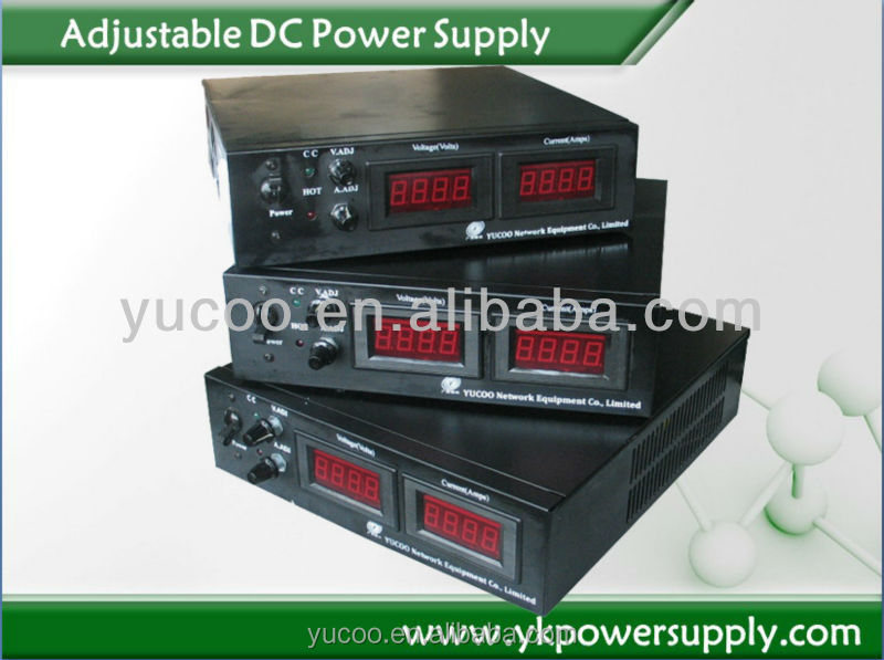 New product!Mini size Switching mode Power Supply 0~5A DC power supply