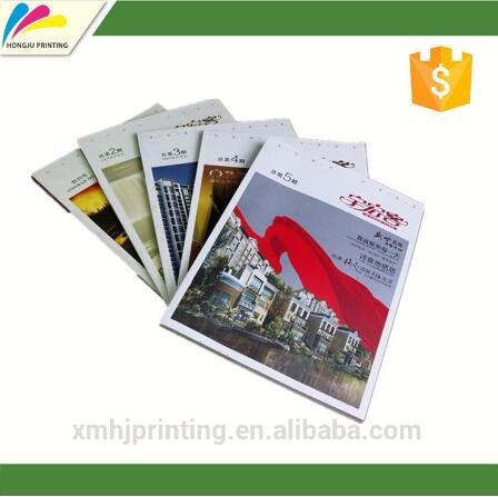 CMYK 4C printing cheap adult comics magazine for Promotional