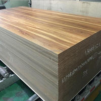 18mm Furniture Melamine Faced Mdf Board